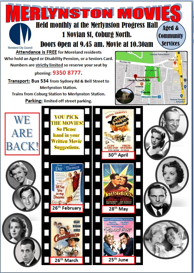 1st SEM 2021 Merlynston Movies POSTERa